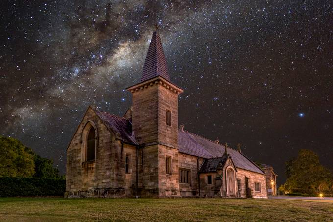 Sister of Mercy by Michael_Lucchese - Image of the Year Photo Contest by Snapfish