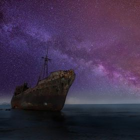 Photograph this shipwreck and all the beautiful landscapes in Greece, visit www.shuttertrips.com and book a Shutter Trip or a premium Workshop wi...