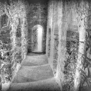 This photo was taken in the year 2012, at Kantara Castle, in Cyprus.