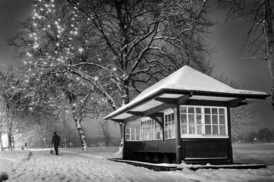 The West Park Stray, Harrogate, North Yorkshire, United Kingdom