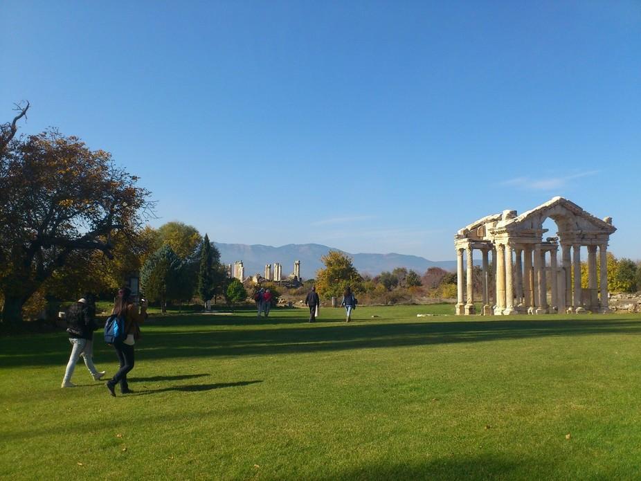 History_at_the_Western_Anatolia