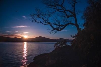Balmaha Sunset