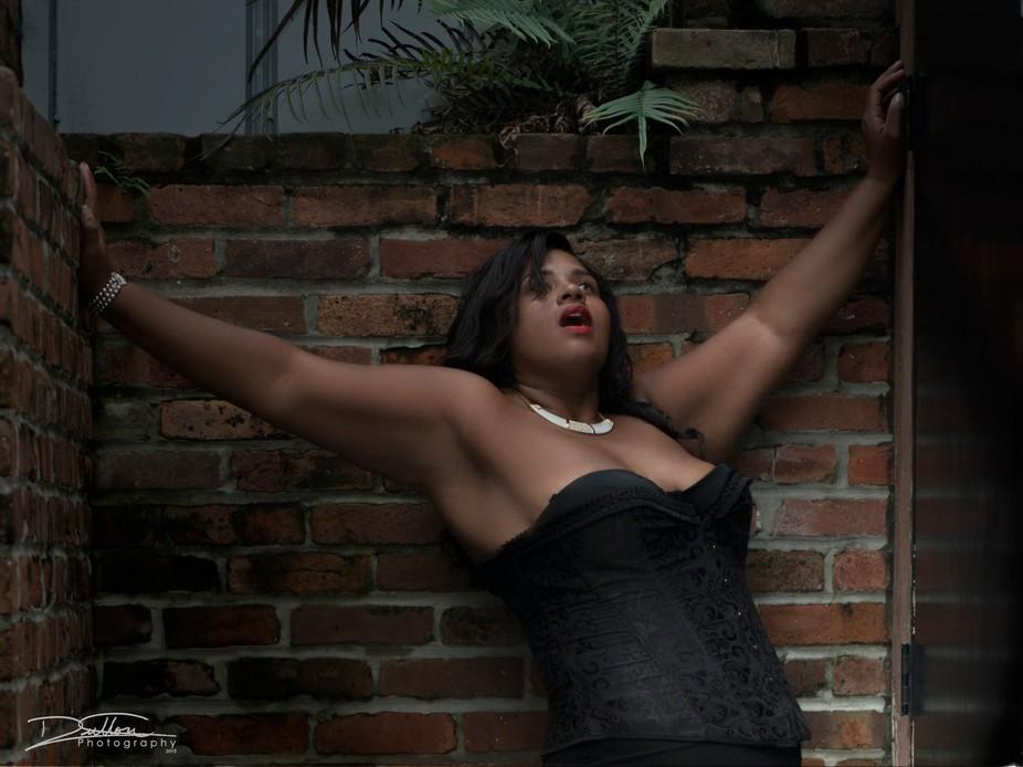 Model: Destiny Marie