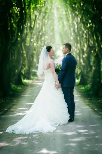 Marriage magic