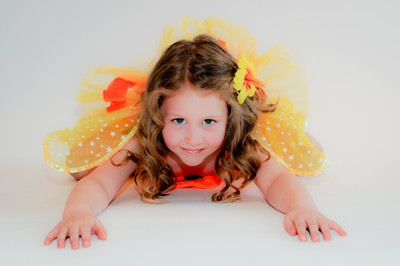 Fairy in Training