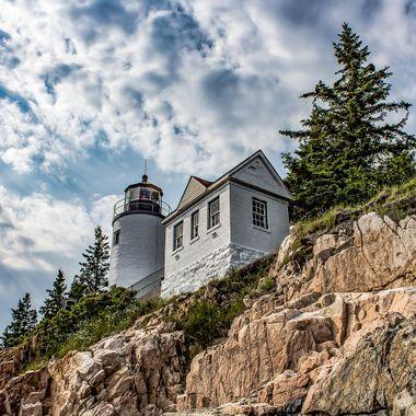 Bass Harbor, Maine