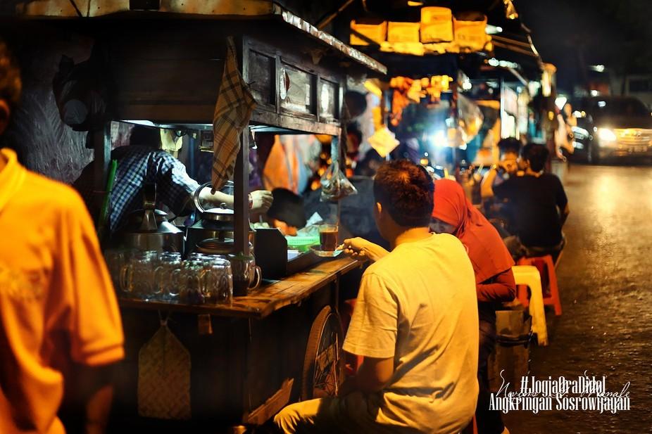 Yoyakarta, Indonesia