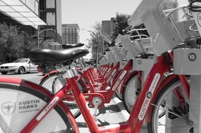 Austin Bike Affair