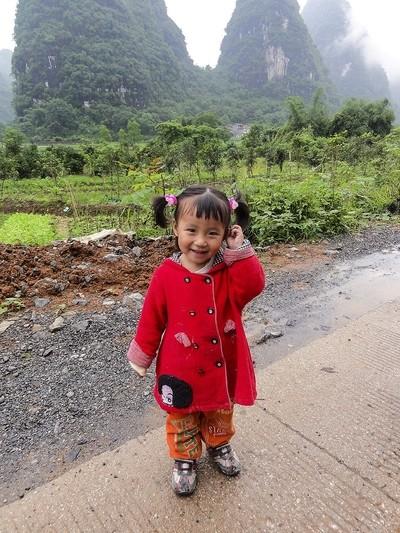 Yulong River 12
