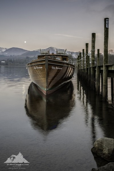 The Lady Derwentwater