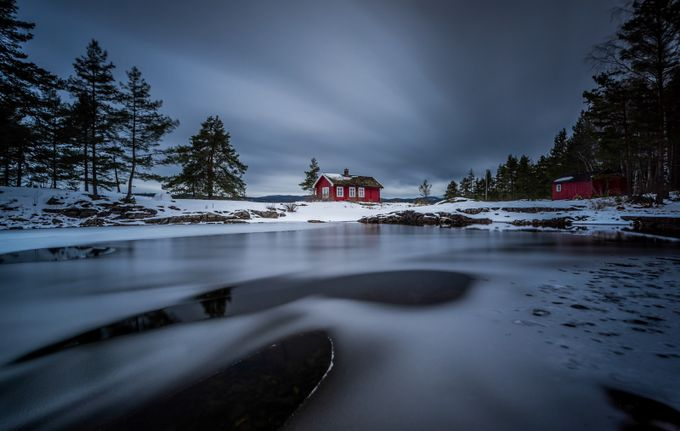 A Cloudy Day by peterfoldiak - Monthly Pro Vol 16 Photo Contest