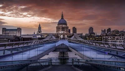 Classical Architecture Photo Contest Winners Revealed