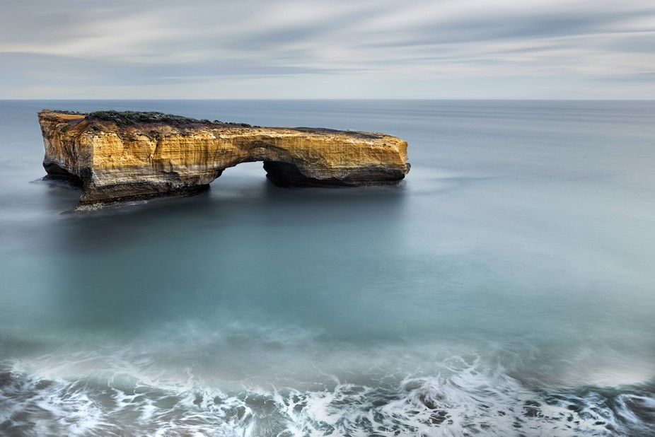 I was out on my regular road trip during my 3 days stay in Port Campbell, Aus. As usual I was fol...