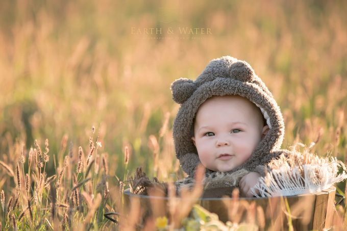 Little Bear by TessJOReilly - Youngsters Photo Contest