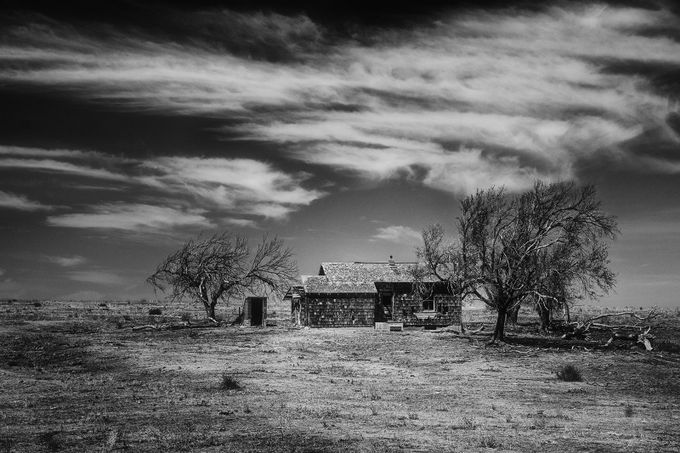 Dried up by wwphoto74 - Dry Fields Photo Contest