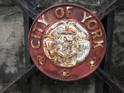 City of York Seal