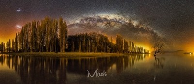 Wanaka Way -  full Instagram version