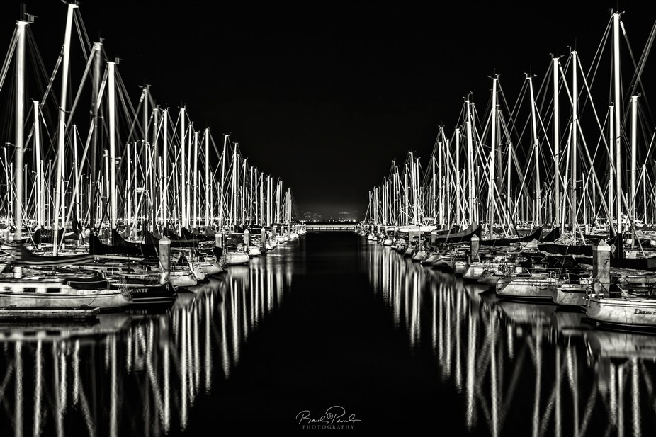 Marina - San Francisco, California