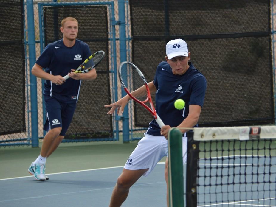 UNLV Tennis Tourney