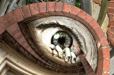 Another Eye In The Wall