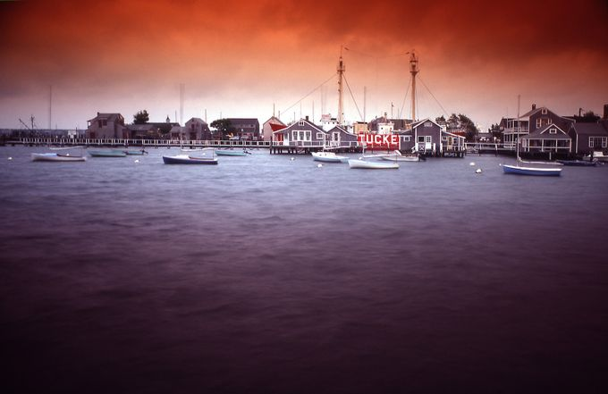 Island Icon by CapeScapesCoastal - Cities By The Water Photo Contest