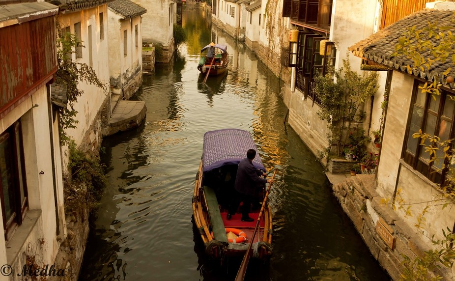 Venice of the East