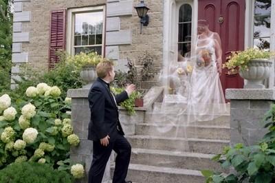 Wedding - Bride from Heaven