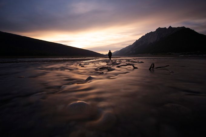 smoky by RJHPhoto - The Zen Moment Photo Contest