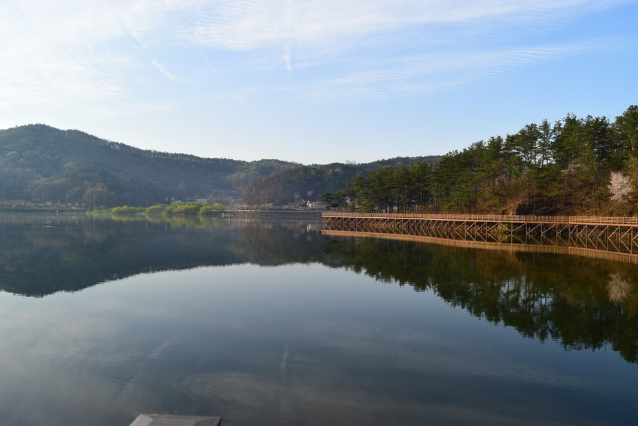Gobok lake
