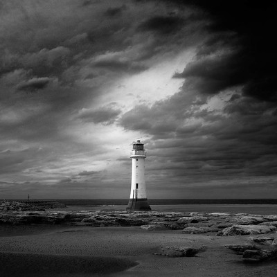 Heavens storm