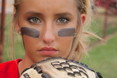 Serious About Softball