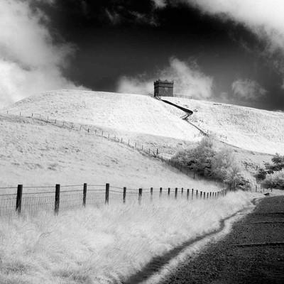 Winter Hill.