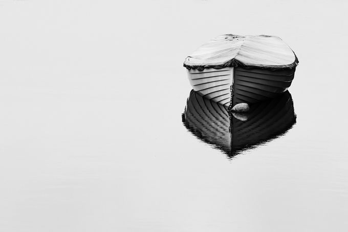 Isolated by GaryEllisPhotography - Show Minimalism Photo Contest
