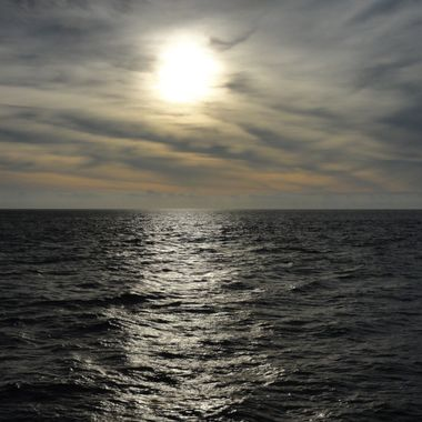 SUN and Silver Seas