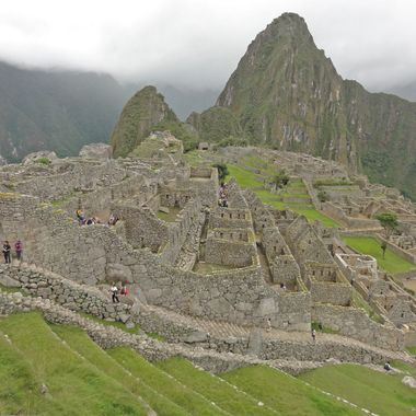 Macha Picchu 2