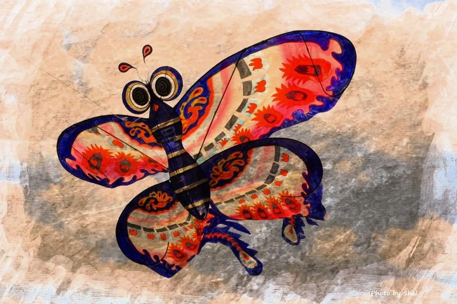 China Kite