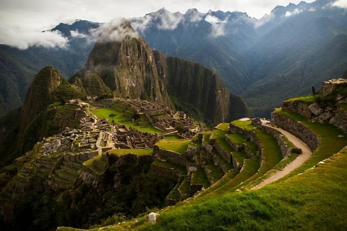 Magnificent Machu Picchu by jono_abdipranoto - Creative Travels Photo Contest
