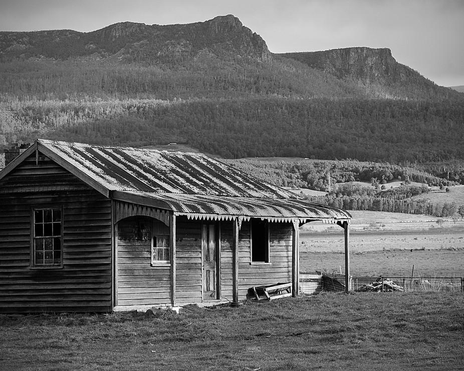 Western Tiers Tasmania