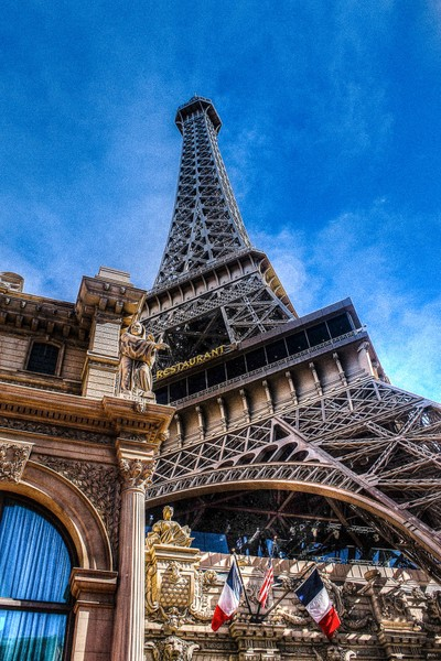 Vegas Paris Casino