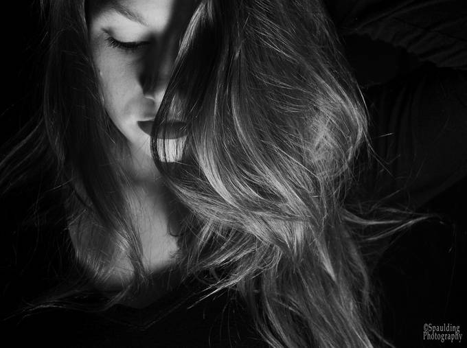 Self Portrait by GraniteStatePhotography - Long Hair Photo Contest