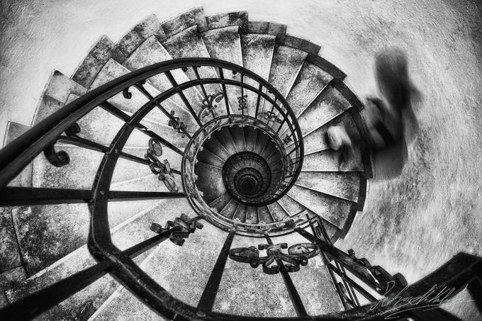 Escaping from the Underworld by petrosnikolaides - Clever Angles Photo Contest