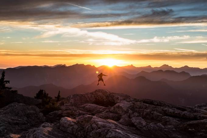 The Karate Kid by ryanmagdanz - Image of the Year Photo Contest by Snapfish
