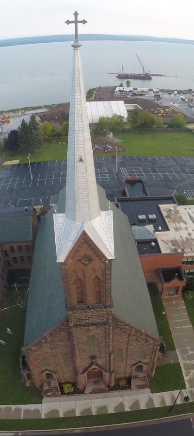 oll church