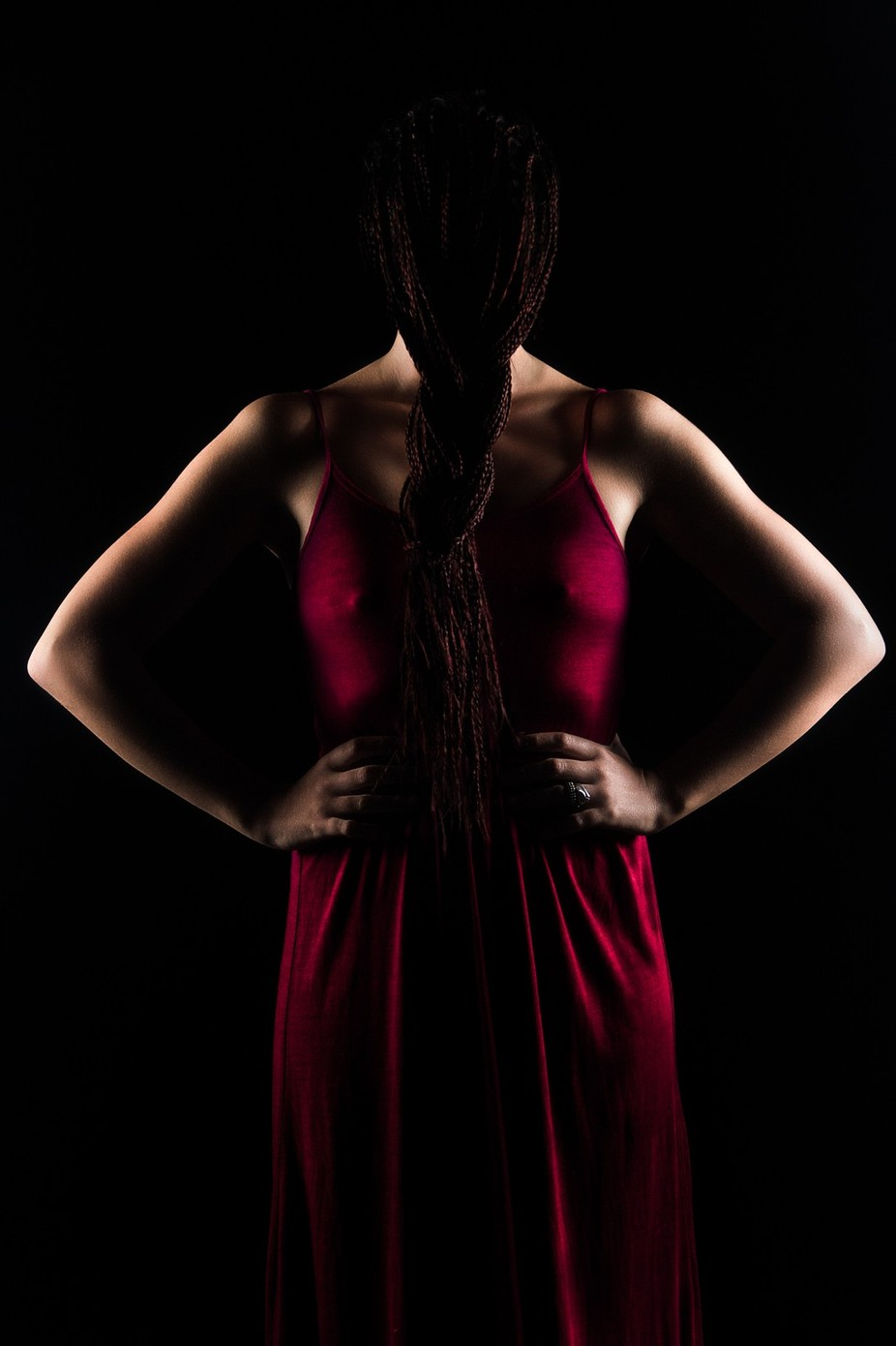 Irene by maximilian_eheim - It Is Red Photo Contest