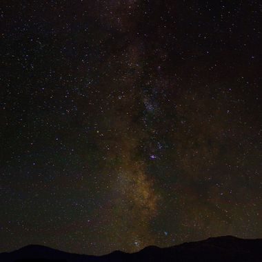 20150722 Star III Panorama1