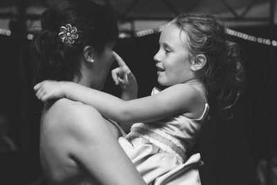 In My Daughter's Eyes