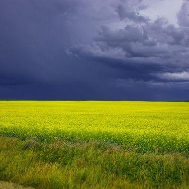 Prairies, Canada