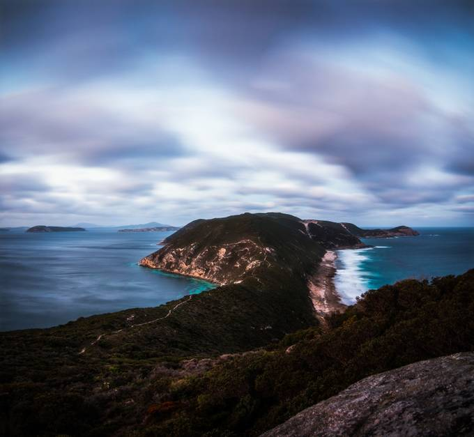 flinders peninsula by hasmonaut