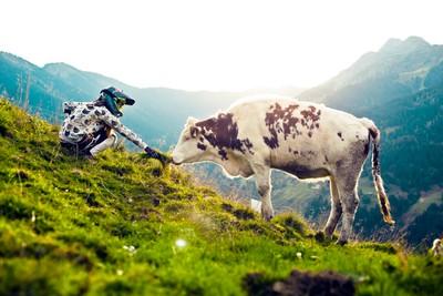 Exploring Austria with Linda