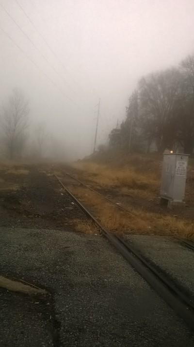 A Railroad in Time